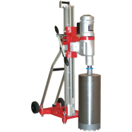 Алмазная установка SOLGA SDM 32L+SDR450