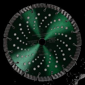 Алмазный диск по железобетону, S-TURBO, Victoria Diamant