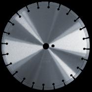 Алмазный круг по бетону 350 Laser, Solga Diamant, Испания