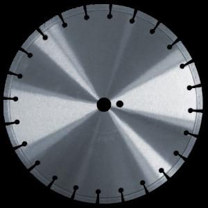 Алмазный круг по бетону 350x25,4 Laser Swift, Solga Diamant