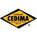 Cedima - алмазный инструмент и оборудование