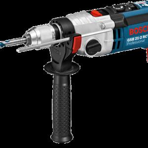 Дрель ударная Bosch GSB 21-2 RCT Professional