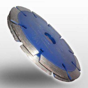 Двойной алмазный диск для штробореза, Victoria Diamant