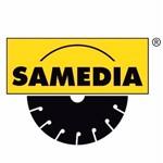 Samedia - алмазный инструмент и оборудование