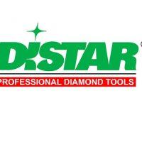 Логотип компании Distar