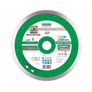 Алмазный диск Distar Granite Premium