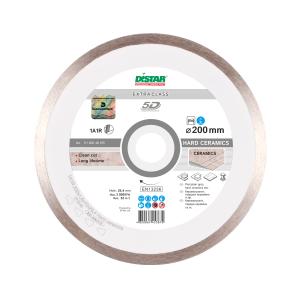Алмазный диск Distar Hard Ceramics