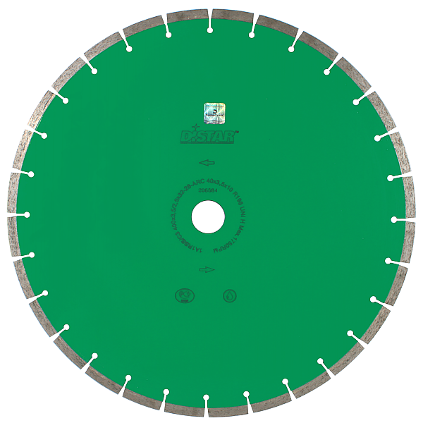 Алмазный диск Distar 1A1RSS/С3 Universal