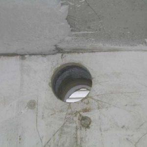 Алмазные коронки по бетону