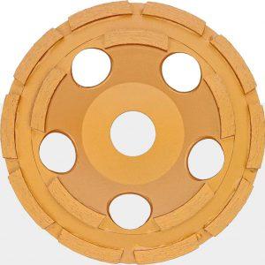 Алмазный шлифовальный диск, Eibenstock