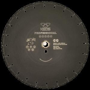 Универсальный алмазный диск KEOS Professional