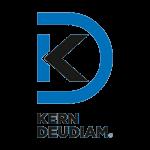 Kern-Deudiam - логотип производителя алмазного инструмента и оборудования