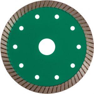 Алмазный диск по граниту LASER TURBO TEC - Kern-Deudiam, Минск