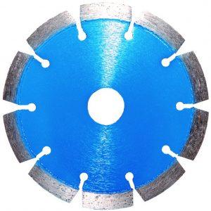 Алмазный диск SINTER GS по бетону