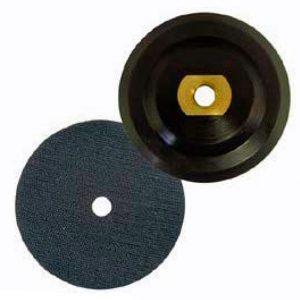 Держаки для полировальных кругов D100-125, Velcro + M14