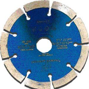 Алмазный отрезной диск Laser ECO Line D125, 230, Victoria Diamant