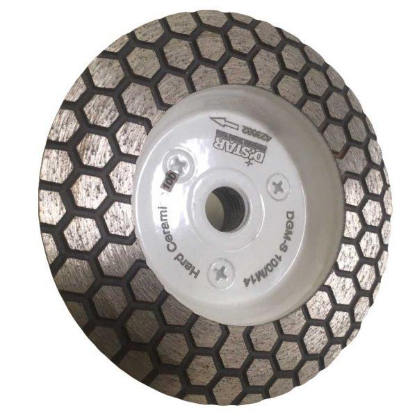Алмазная фреза DGM-S 100 Hard Ceramics