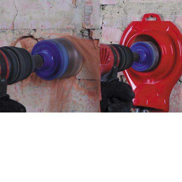 Пылеулавливатель MECHANIC Drill Duster 82 в Минске