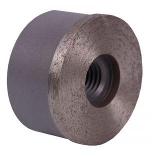 Гайка-фреза DGW-S 49/M14 Hard Ceramics 70