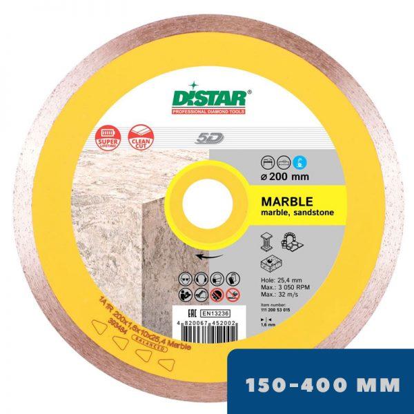Алмазный диск 1A1R Marble