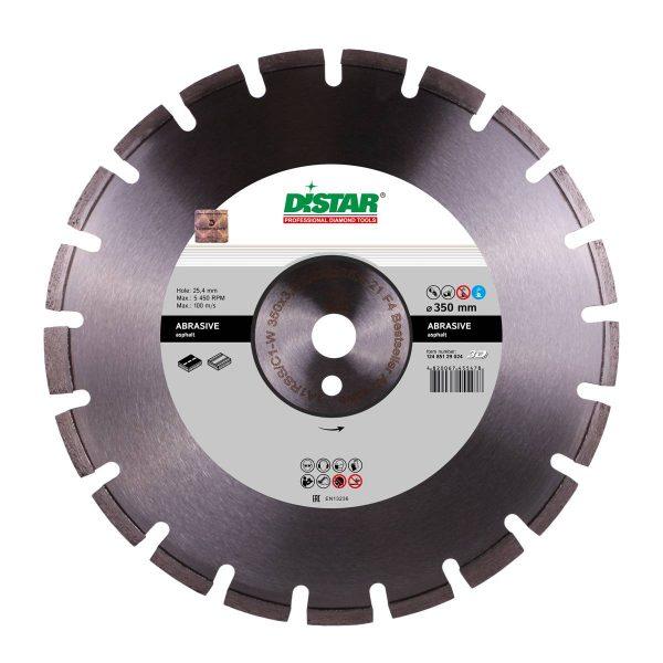 Алмазный диск 1A1RSS BESTSELLER ABRASIVE