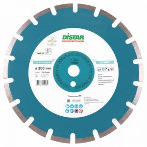 Алмазный диск 1A1RSS Hit Technic