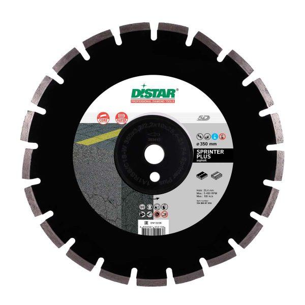 Алмазный диск 1A1RSS Sprinter Plus