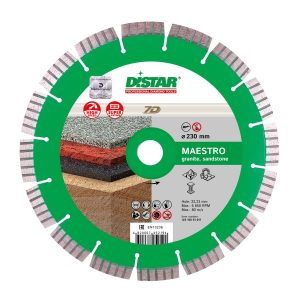 Алмазный диск 1A1RSS-W MAESTRO