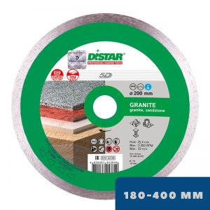Алмазный диск Distar 1A1R Granite