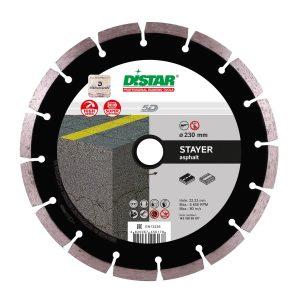Алмазный диск Stayer