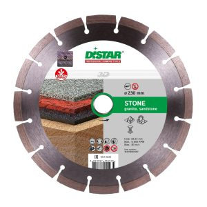 Алмазный диск Stone