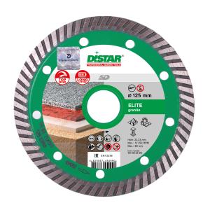 Алмазный диск Turbo Elite