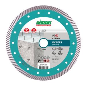 Алмазный диск Turbo Expert