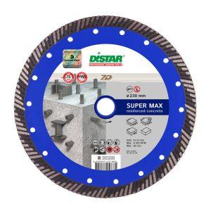 Алмазный диск Turbo Super Max